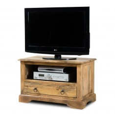 Thakat Light Mango Small TV Unit