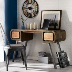 Arizona Acacia Console Table