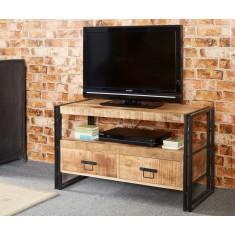 Imari Industrial Mango TV Stand