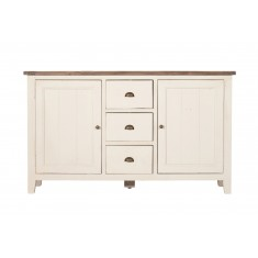 Montpellier Painted Wide Sideboard