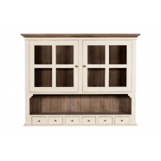 Montpellier Painted Wide Dresser Top