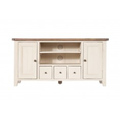 Montpellier Painted TV Stand