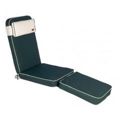 Bespoke Steamer Cushion